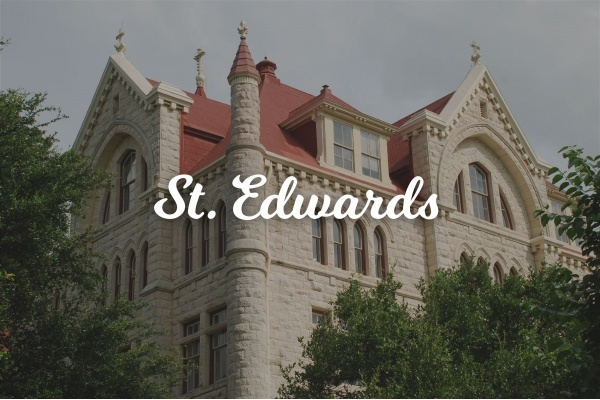 Austin Neighborhood Spotlight: St. Edwards