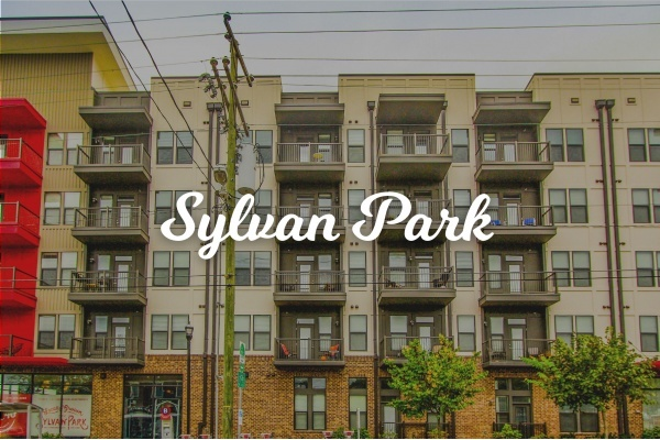 Nashville Neighborhood Spotlight: Sylvan Park