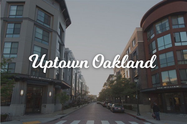 Neighborhood Spotlight: Uptown Oakland