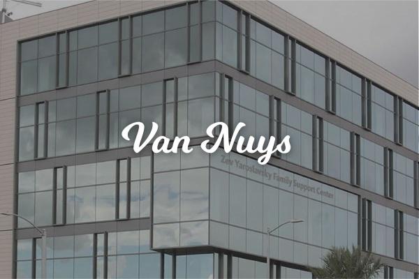 Neighborhood Spotlight: Van Nuys, Los Angeles, CA