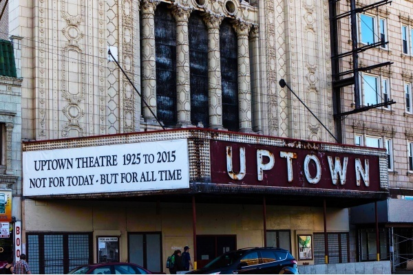The Coming Years of Uptown