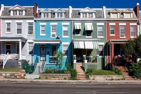 HOA Fees in Washington, D.C. Rose by 50 Percent Over Last Decade