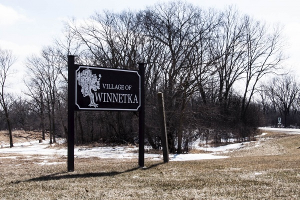 Suburban Luxury in Chicagoland: Meet Winnetka