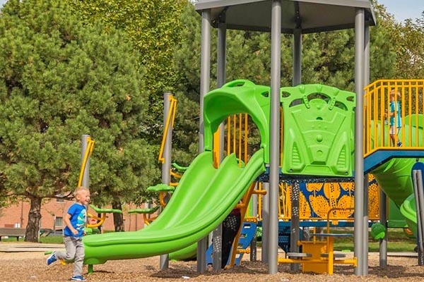 Three of the Best Neighborhoods for Young Families in Illinois