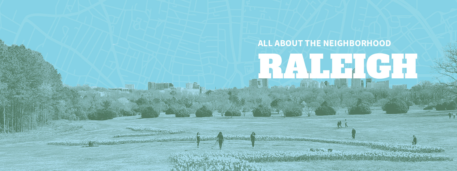 Raleigh Neighborhood Guide