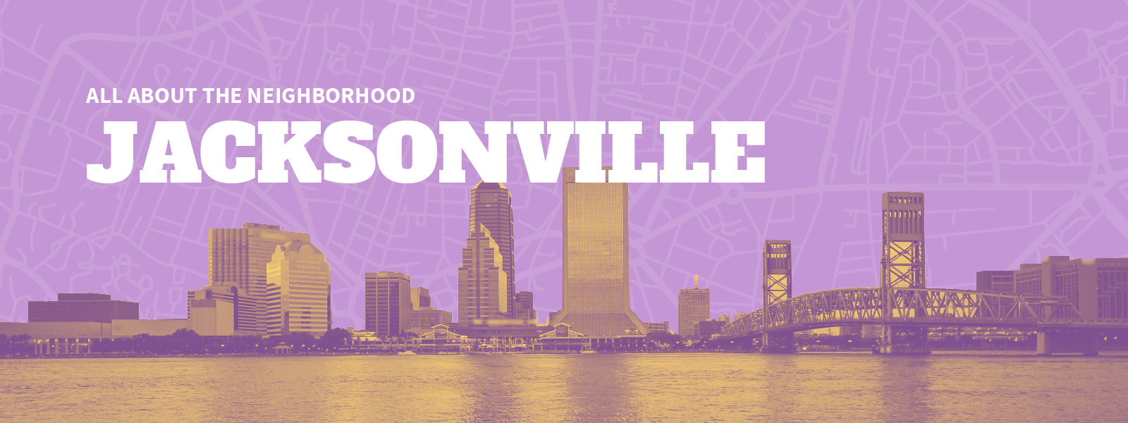 Jacksonville Neighborhood Guide