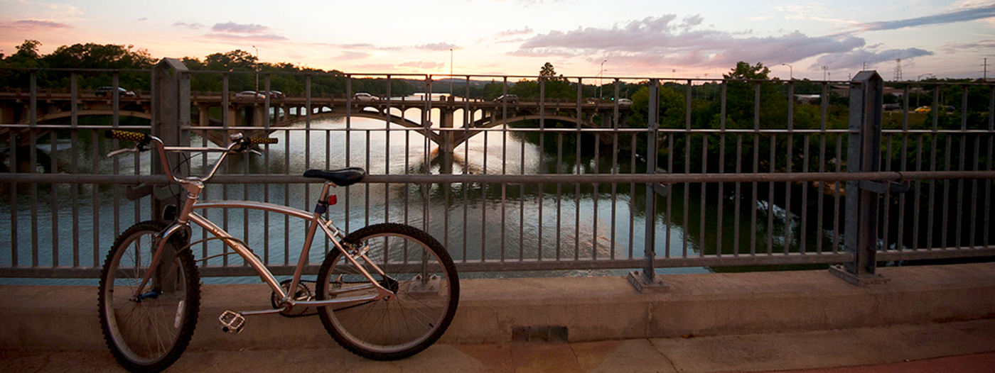 Austin Wants to Up Bike Ridership to Ease Congestion