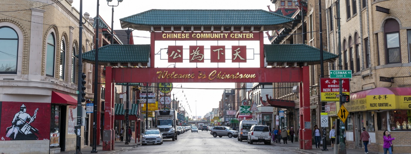 Chicago Chinatown Residents Conflicted on Beautification Taxation Plan