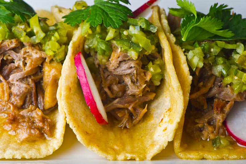 The Best Mexican Food of Oak Cliff | Neighborhoods com