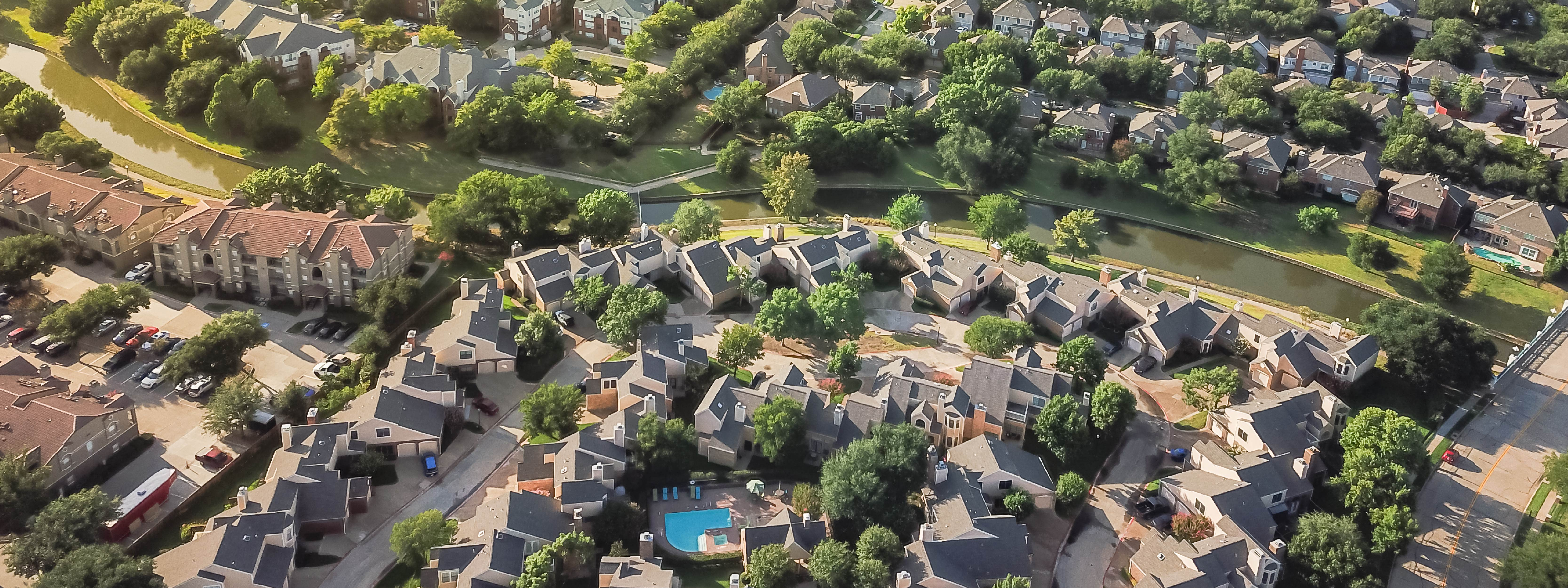 Dallas-Fort Worth, Oak Cliff Zip Codes Are Tops in Nation