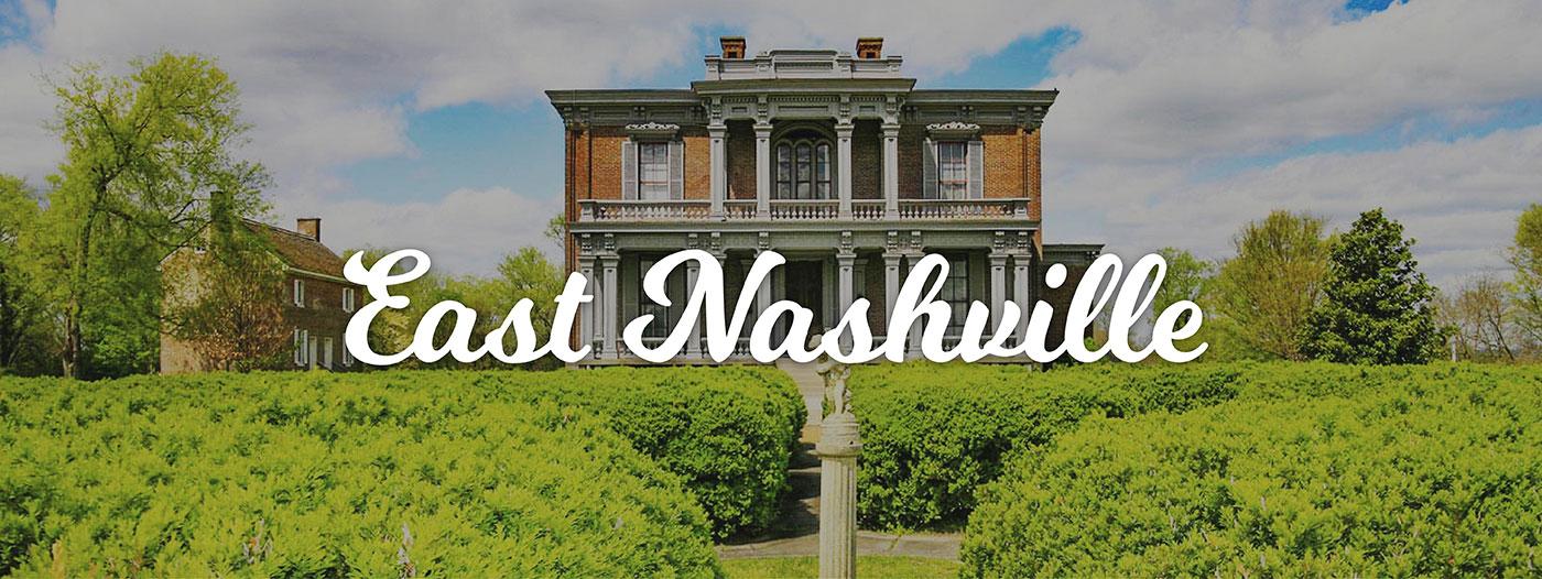 Neighborhood Spotlight: East Nashville