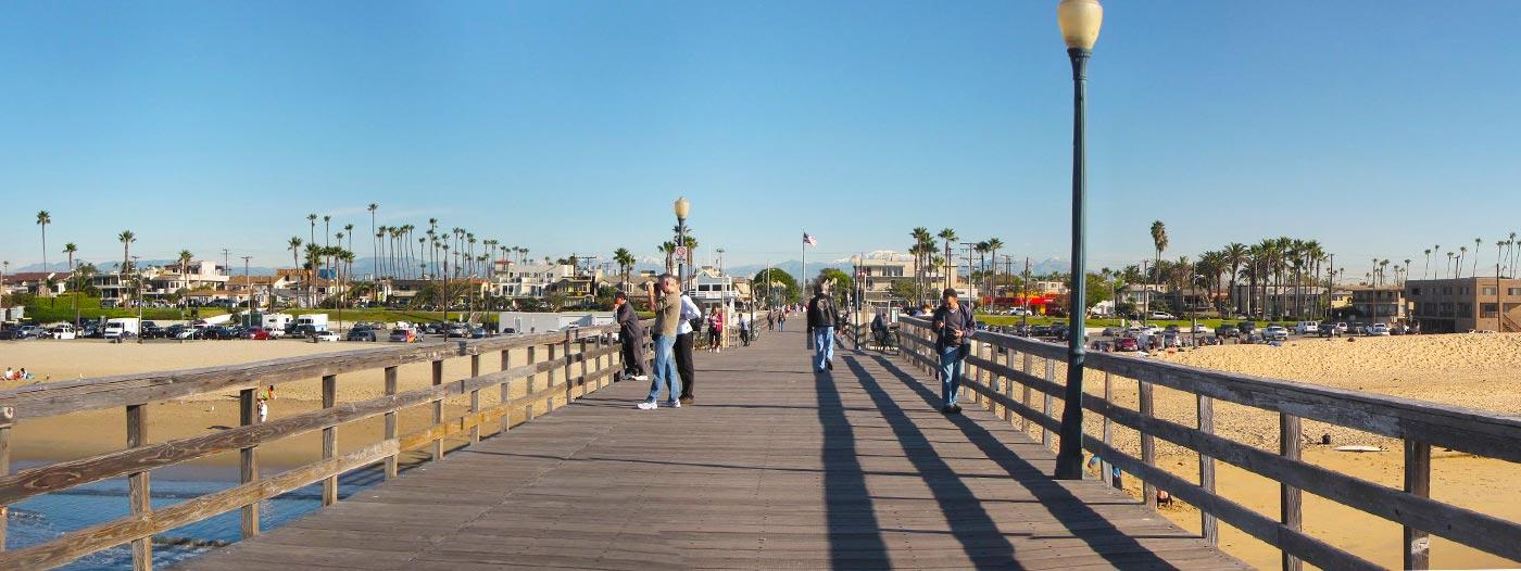 Los Angeles Suburb Spotlight: Seal Beach, CA