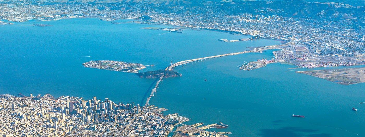 Urban vs. Suburban: Bay Area, CA