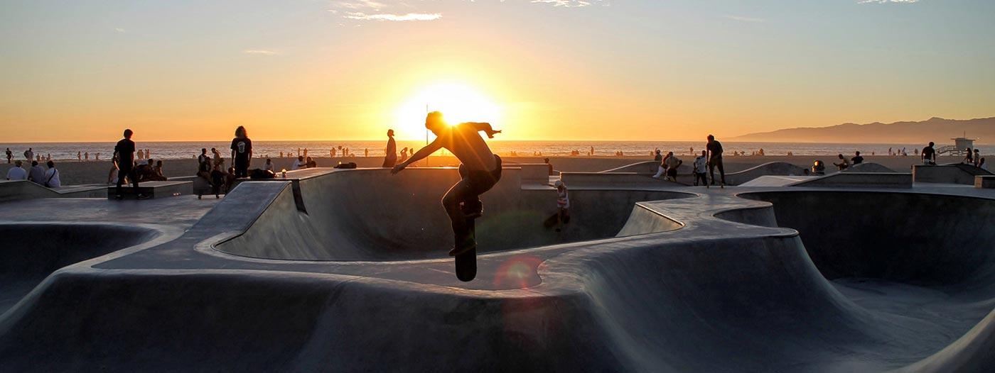 Orange County's Best Neighborhoods for Skateparks