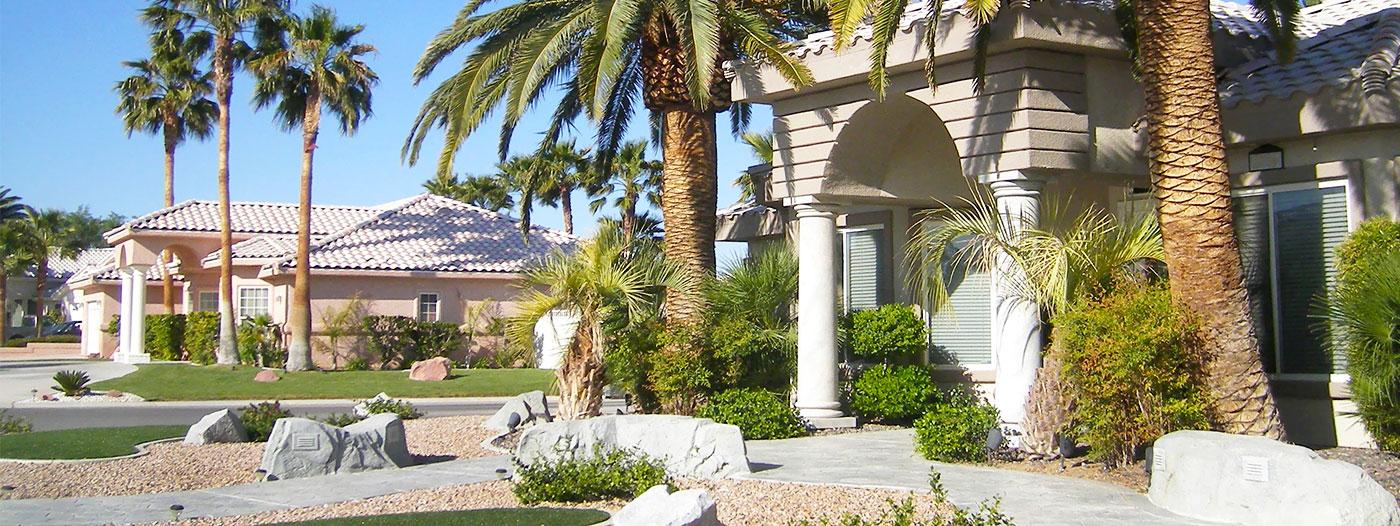 The Best Las Vegas Neighborhoods for Luxury Real Estate