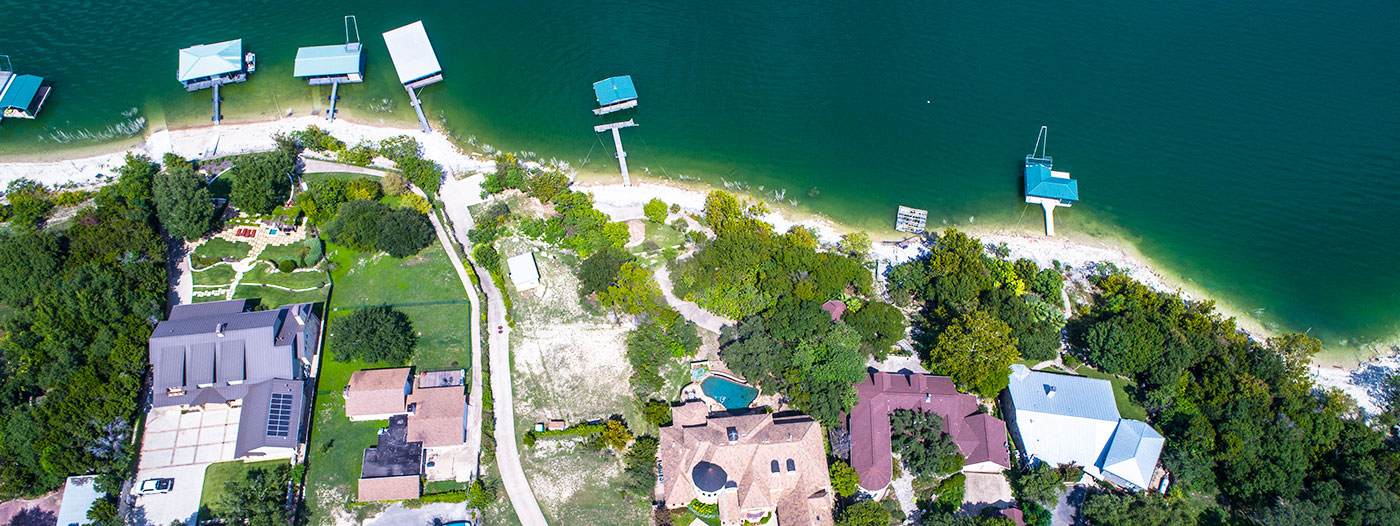 A Guide to Coastal Communities Around Houston