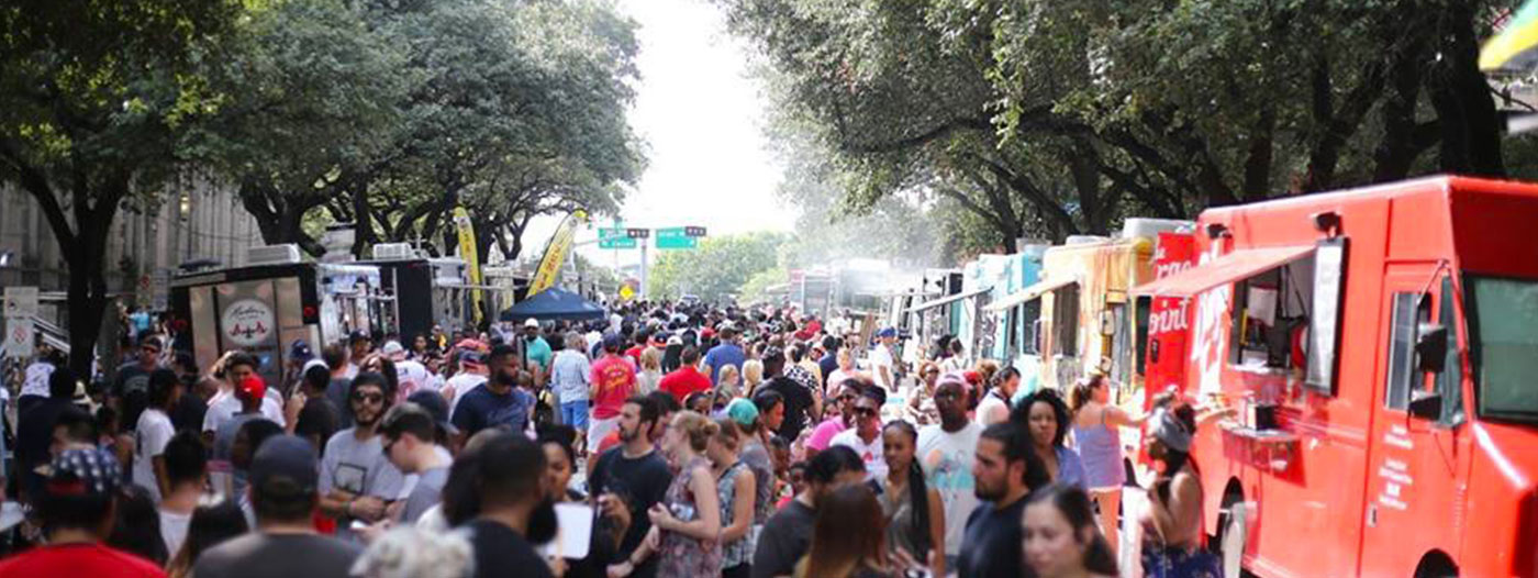A Guide to Houston Street Festivals for 2018
