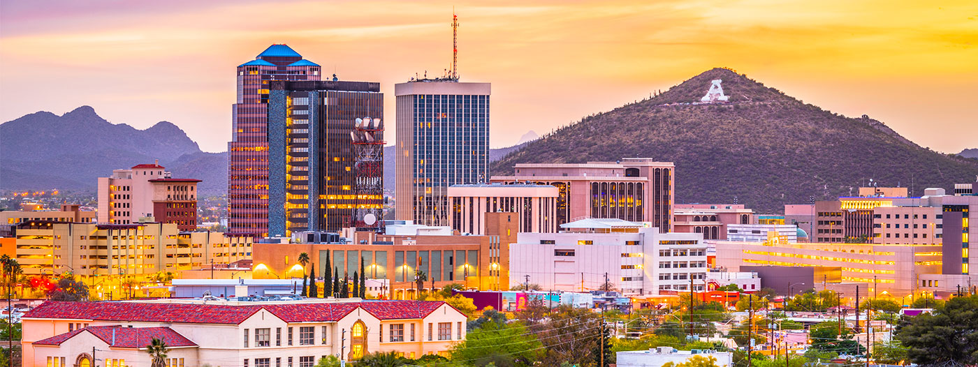 What Will Tucson Look Like in 2050?