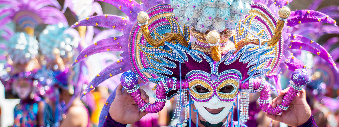Where to Let the Good Times Roll for Mardi Gras in Houston