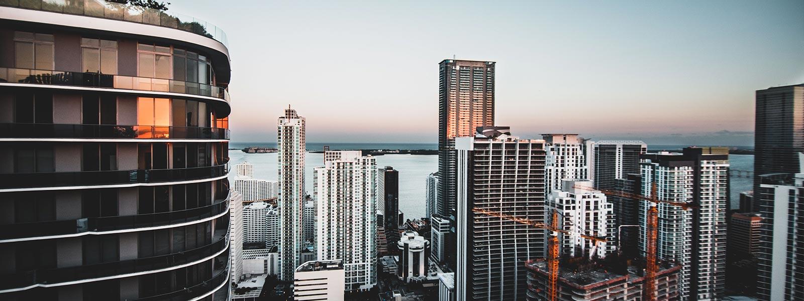 Miami Neighborhoods Where Luxury Condos Are Sold