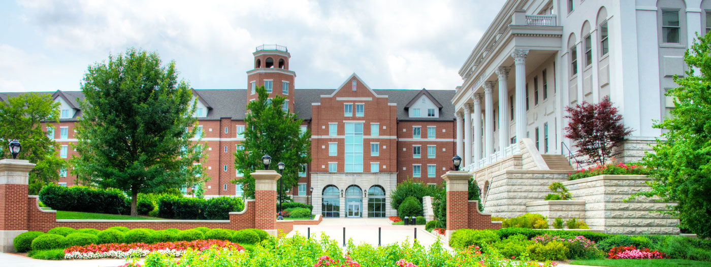Belmont University is Slowly Changing this Historic Neighborhood