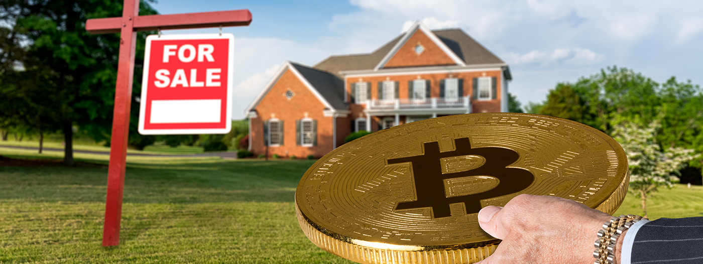 How many Bitcoins do you need to afford a home?