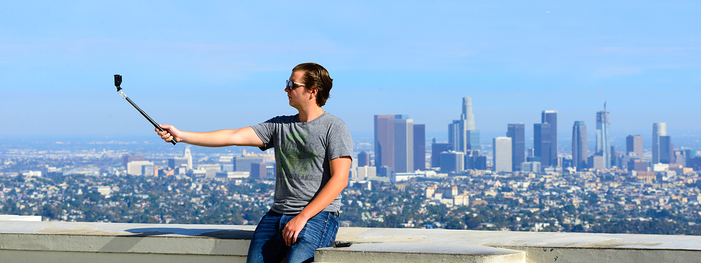 These 5 Los Angeles Neighborhoods Are Millennial Magnets