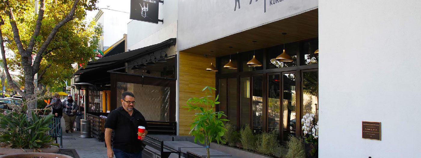 Meet My Neighborhood: Palms, Los Angeles