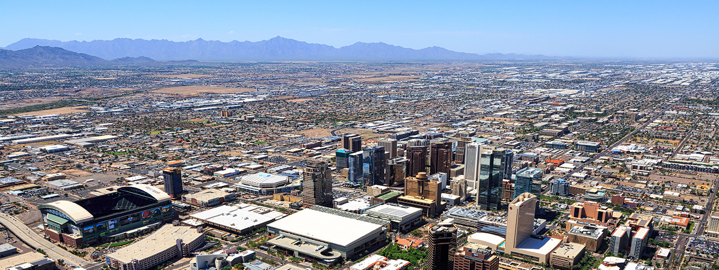 West Valley Cities Starting to Bridge Economic Gap With Phoenix, East Valley