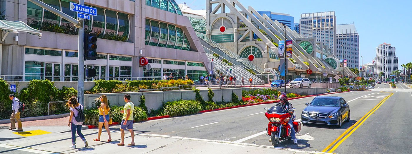 San Diego Convention Center Expansion Could Have Huge Economic Impact on Region
