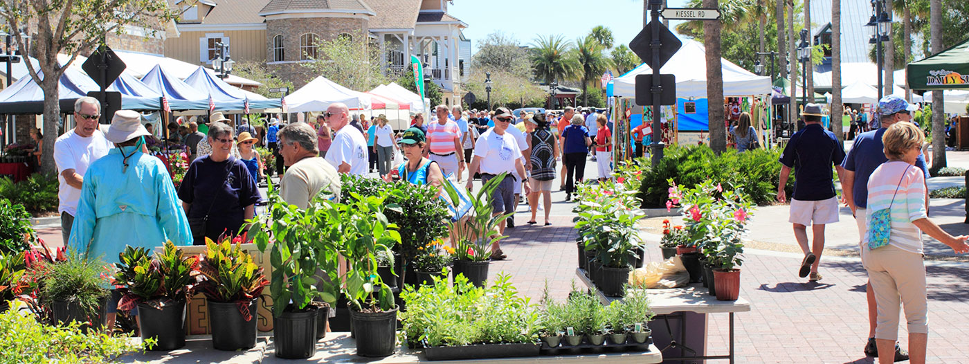 Get to Know Your Neighbors in These Florida Master-Planned Communities