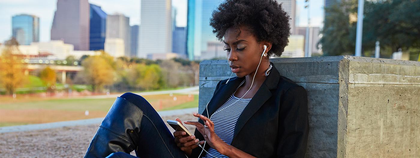 13 Apps That Make Living in Houston Easier