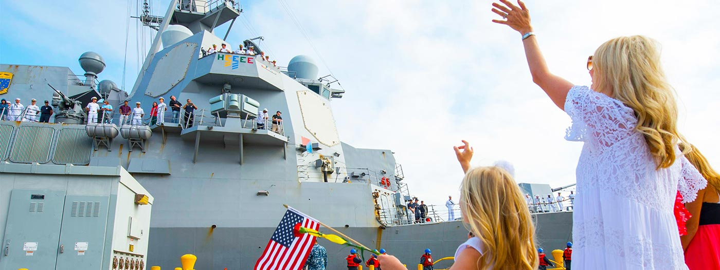 Top Family-Friendly Military Installations