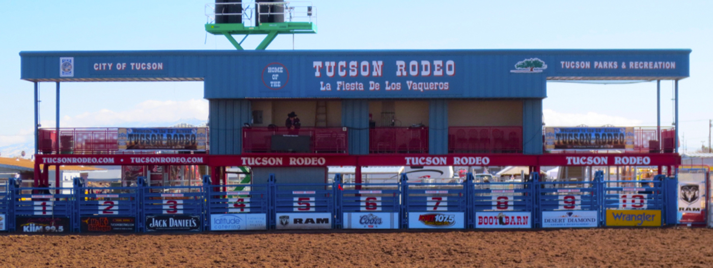 A First-Timer's Guide to La Fiesta de Los Vaqueros Tucson Rodeo