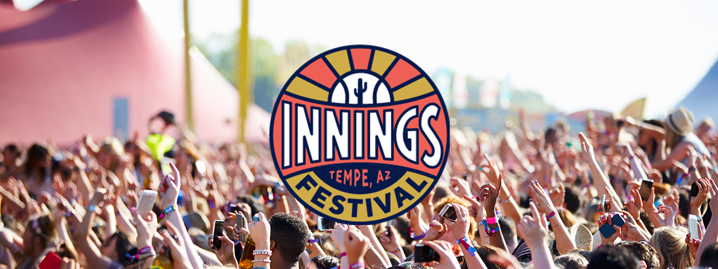 Guide to the First-Ever Innings Festival in Tempe