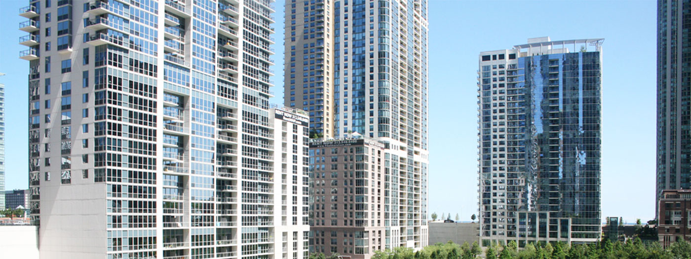 Lakeshore East: Meet Chicago's New Master-Planned Community