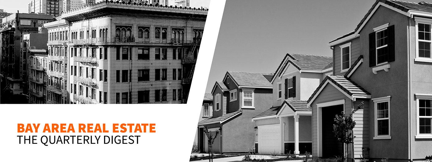 San Francisco Real Estate: The November Digest