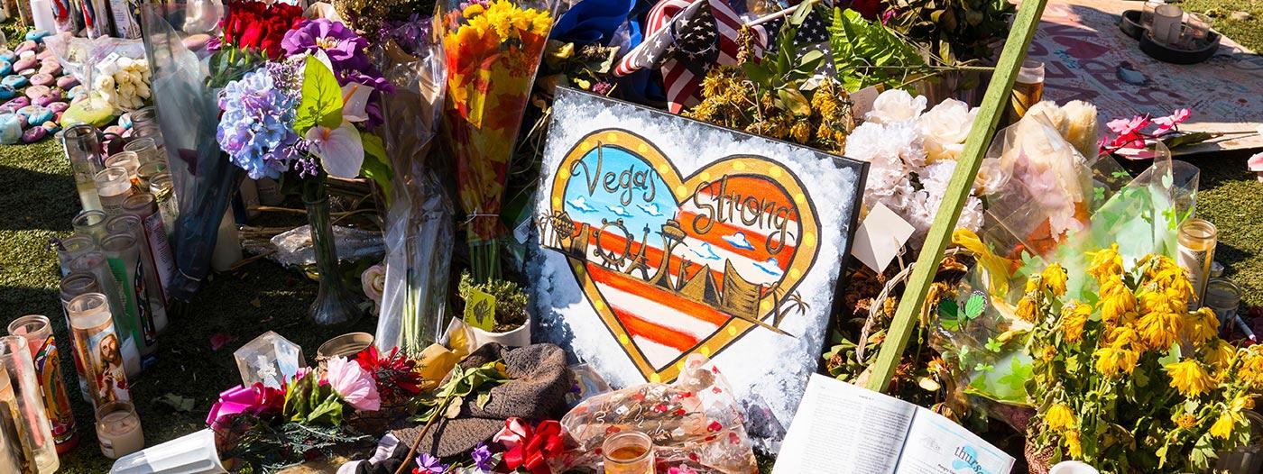 One Tragic Event That Made Las Vegas Residents Feel Like Neighbors Again
