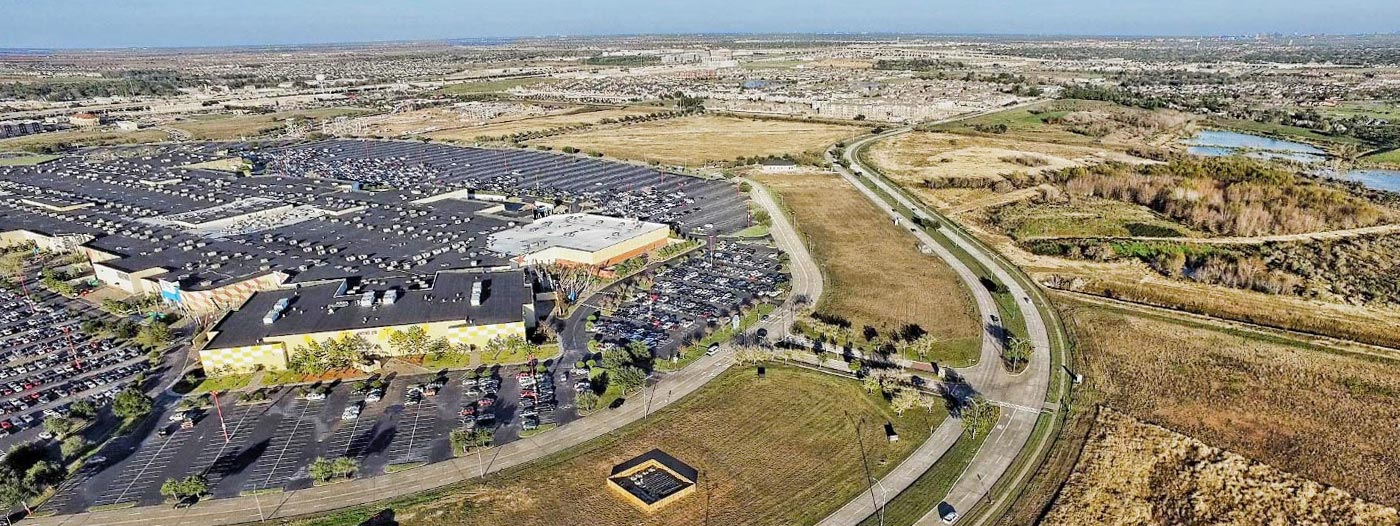 Katy Boardwalk District Moves Ahead As Suburb Continues to Develop