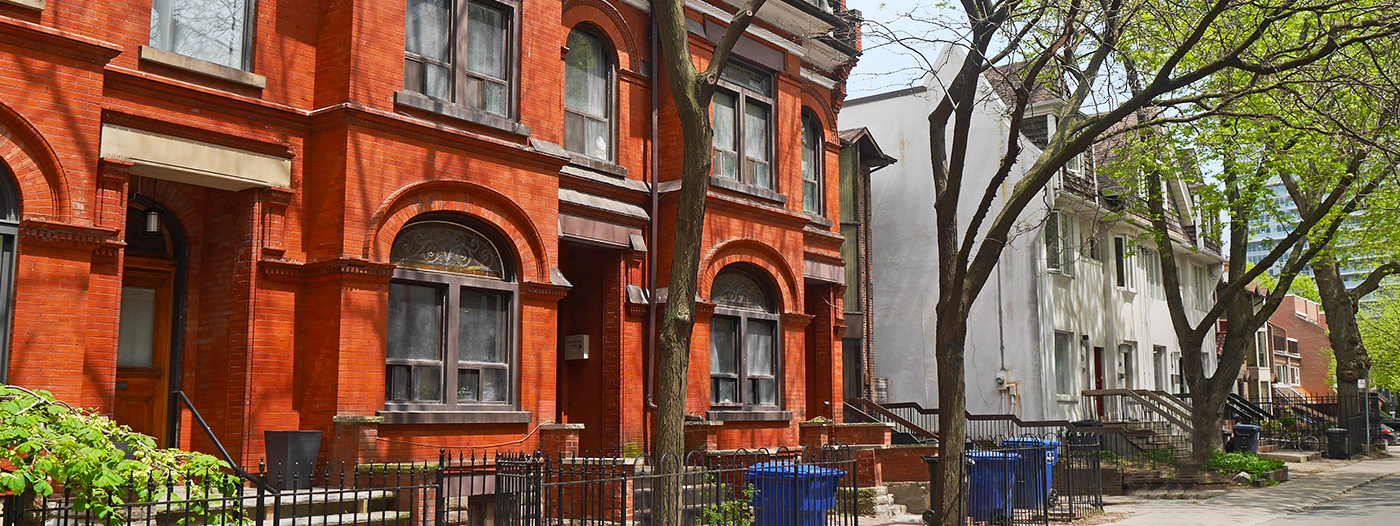 With a Low Inventory, Chicago Home Prices Are Climbing