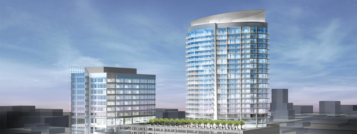 Upper Kirby Development to Include Mixed-Use Project, Luxury Condos