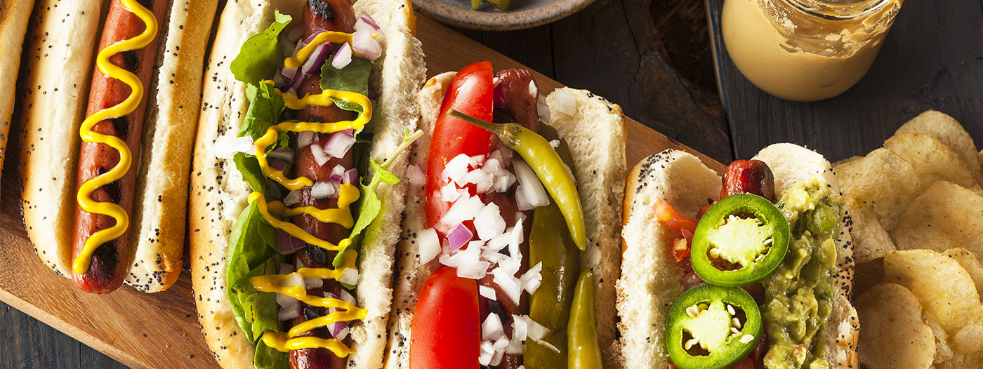 Find the Best Hot Dogs in These 5 San Francisco Neighborhoods