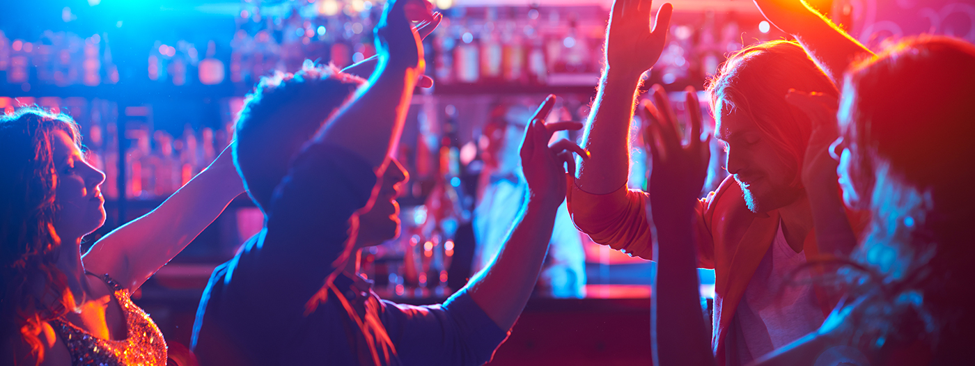 10 Great Places to Go Dancing in D.C.