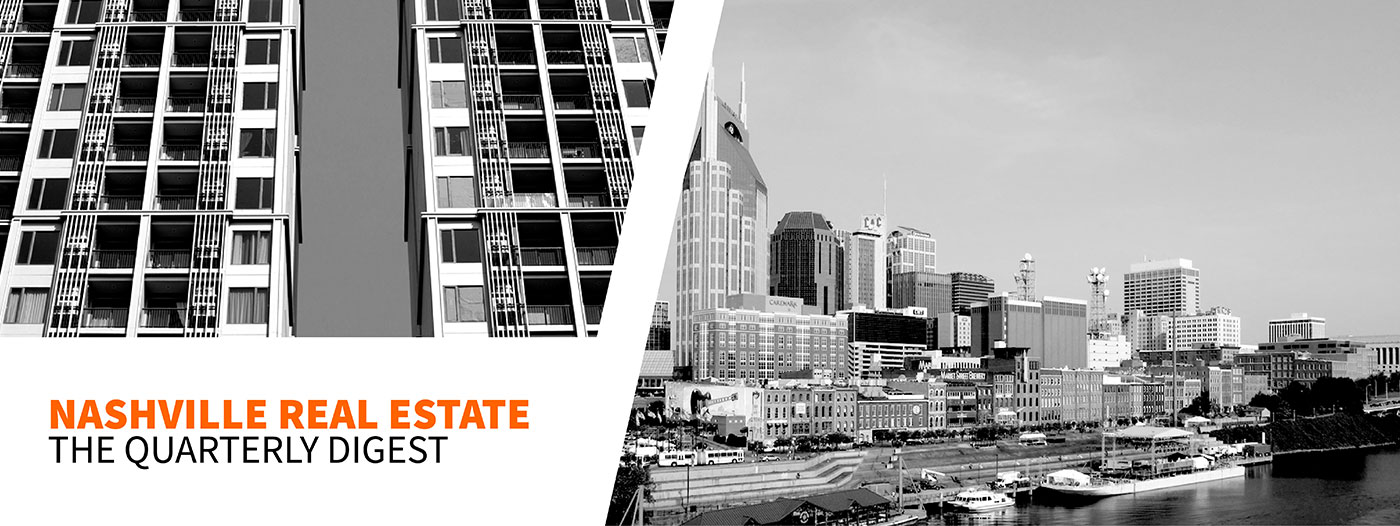 Nashville Real Estate: The November Digest