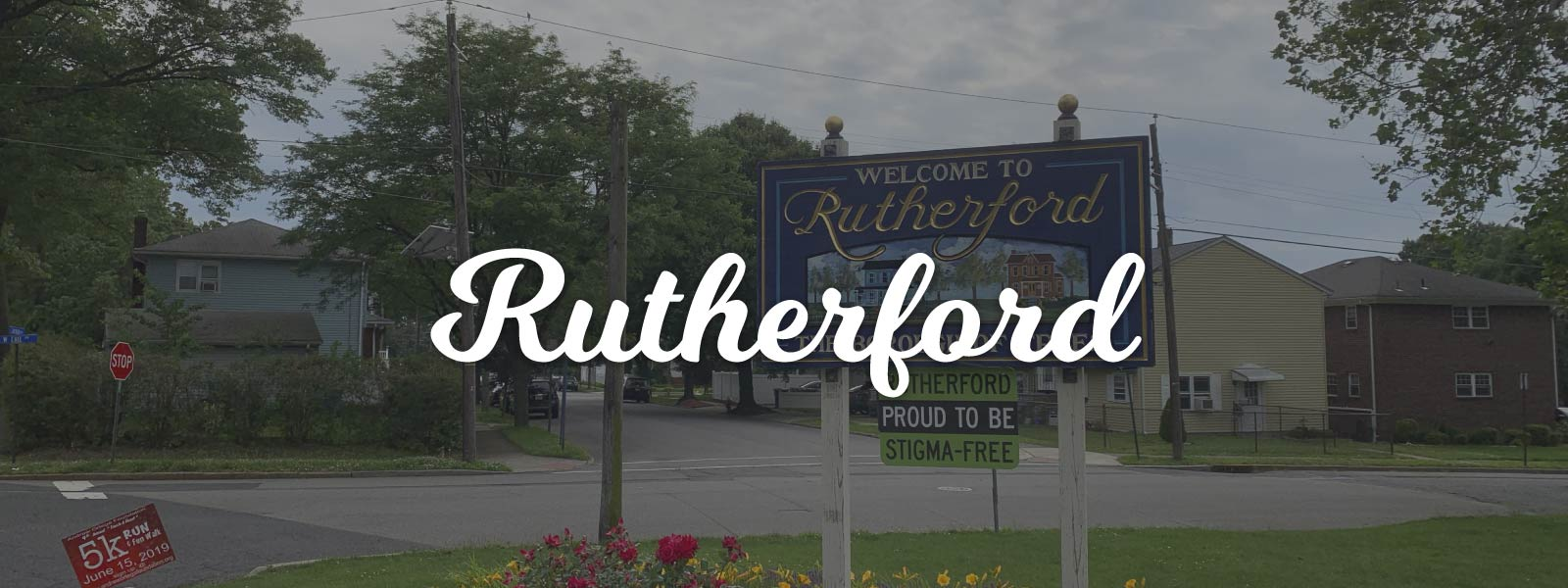 Suburban Spotlight: Rutherford, New Jersey