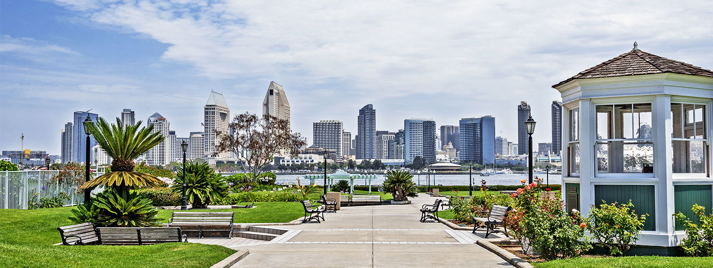 Top 6 Neighborhoods in San Diego for a Staycation