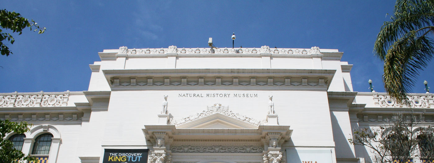 Balboa Park Receives LGBTQ Exhibit at History Center