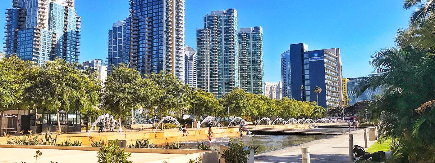 Meet My Neighborhood: Little Italy, San Diego