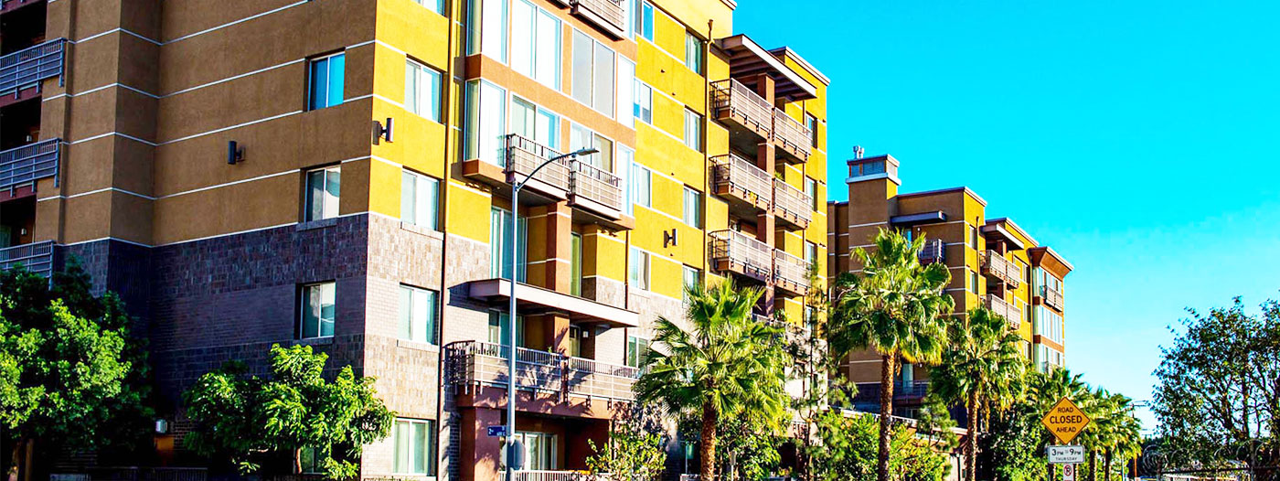Best LA Neighborhoods for Living Near Your Office