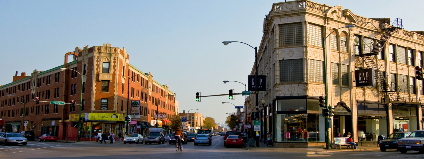 Alderman Proposes Zoning Changes for Milwaukee Ave. in Avondale, Logan Square